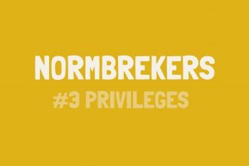 Normbrekers #3